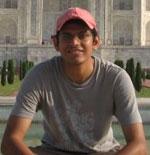Akshat Choudhary, blogVault founder