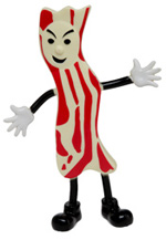 Mr. Bacon