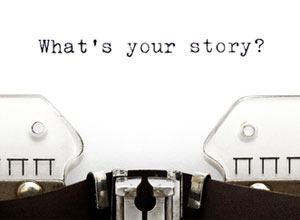 What's your story? Use the 10K Day for Writers to explore your storytelling powers
